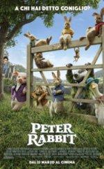 Tavşan Peter – Peter Rabbit Türkçe Altyazı 1080P