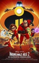 İnanılmaz Aile 2 – Incredibles 2 (2018) İzle