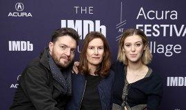 Sundance Film Festivalinde, Jüri Büyük Ödülü Alan The Souvenir'ın İlk Fragmanı Yayınlandı.